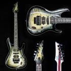 Nita Strauss Signature guitar