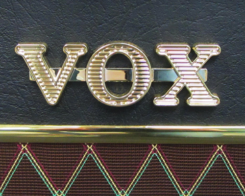 New Arrival: VOX AC15-C1